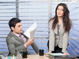 Как да се справите с ужасен колега?