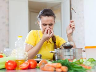 4 решения, които елиминират неприятната миризма в дома