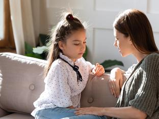 Как родителите отдалечават децата от себе си