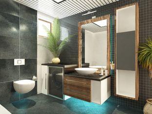 Фън шуй съвети за подредба и разположение на банята