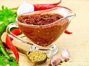 Доматена паста от сушени домати - за разядки, сосове, сандвичи, ястия