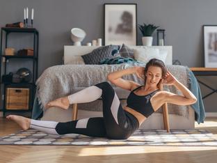 Защо упражненията за корем не помагат за премахване на коремни мазнини?