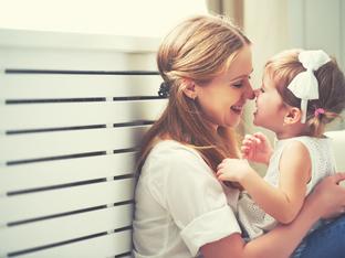 Неща, които родителите трябва да помнят