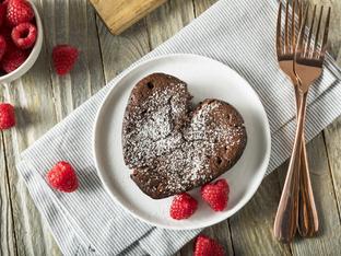 5 романтични рецепти за Свети Валентин