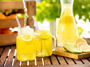 5 напитки за великденски детокс