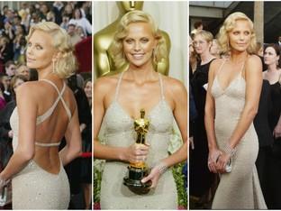 Най-красивите визии на Оскарите през последните 20 години