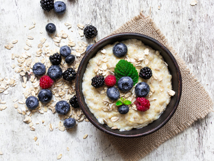 Херкулесова диета – сваля до 5 кг за 7 дни
