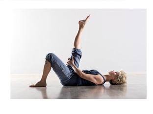 Упражнения, които ще облекчат гърба ви само за 10 минути
