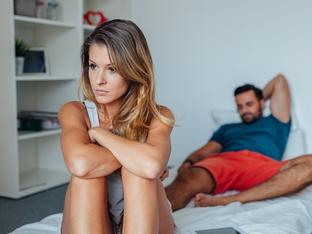 Зависими ли сте във връзката си?