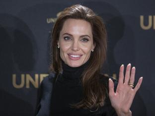 13 причини защо Анджелина Джоли е силна жена
