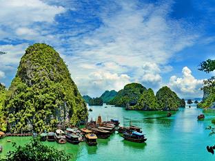 7 спиращи дъха преживявания във Виетнам