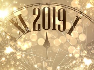 Годишен хороскоп за 2019-а