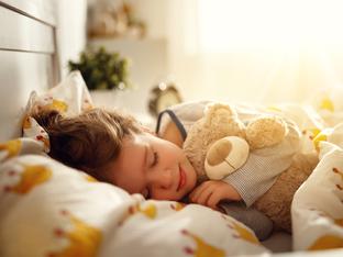 5 начина да преборите нощните напикавания на детето