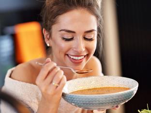 Зеленчукова супа за отслабване
