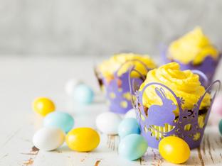 Рецепти за великденски десерти