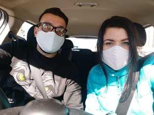 Даяна Георгиева от Новините ON AIR: В тази криза най-важното е да няма паника