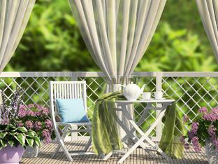 Какво ни е необходимо за идеалната градина на двора и на балкона