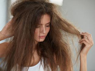 Неща, които по-добре да не използвате за косата си