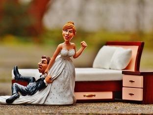 Въпроси, които да си зададете преди брака