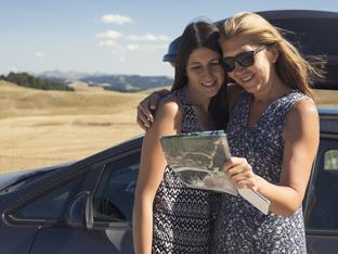 Защо е добре да пътувате с майка си всяка година поне по веднъж