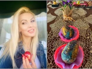 """Водещата на """"Денят ON AIR"""" Ганиела Ангелова: Спазвам всички традиции на Великден"""