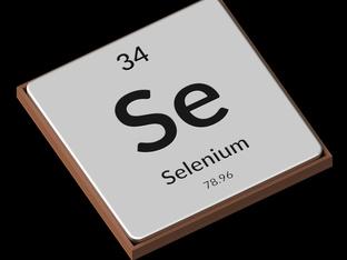 Симптоми на дефицит на селен