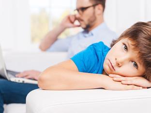 Признаци, че сте токсичен родител, без да си давате сметка