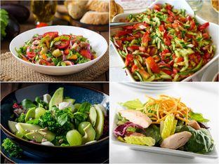 15 рецепти за пролетни салати