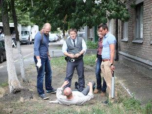 """Жажда за отмъщение разкъсва Игор във втори сезон на """"Роден със сребърна лъжичка"""""""