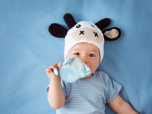 Най-бързият и лесен начин за приготвяне на адаптирано мляко