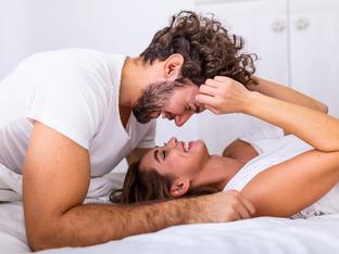 Неща, от които зависи дали ще се влюбите лудо