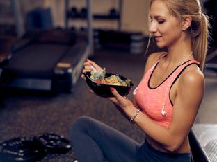 Какво да ядете преди и след тренировка за по-добър ефект?