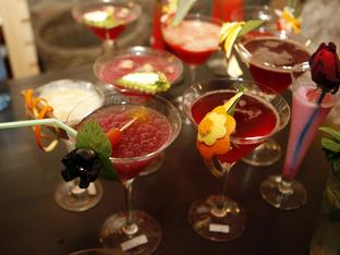 Летни коктейли с малко калории
