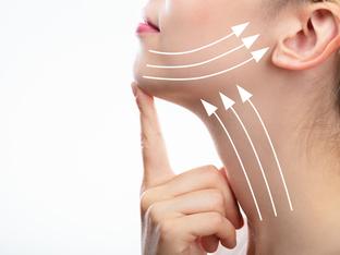 Как да се грижите за кожата на шията?