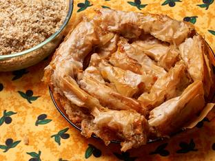 5 вкусни рецепти за тиквеник за Бъдни вечер