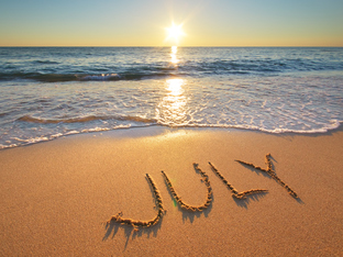 4 зодии, за които юли ще е прекрасен