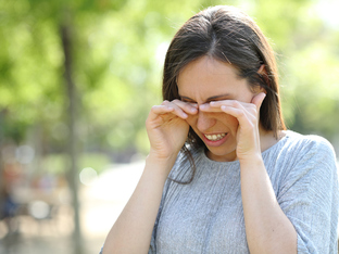 10 признака, че имате алергия