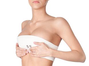 Как да предпазим гърдите от увисване