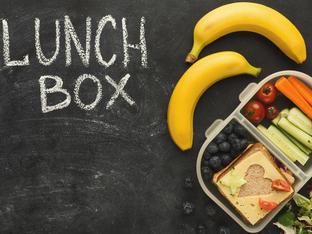 Идеи за здравословна училищна храна