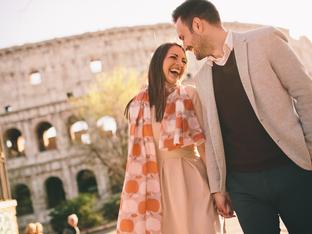 Начинът, по който се държите с партньора, разкрива каква е връзката ви
