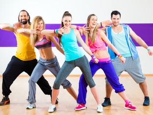 Танци, които помагат в отслабването