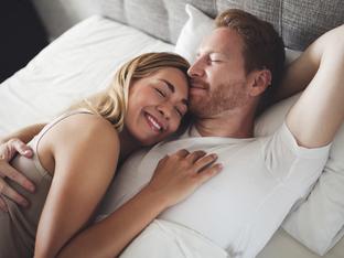 Как да се почувствате отново секси след раждането