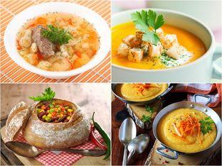 Великолепна колекция рецепти за картофена супа