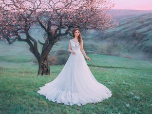 Какво означава, ако сънувате, че се омъжвате?