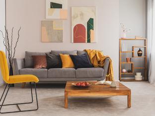 Уютен дом през есента - идеи за декорация