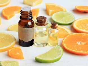 Направете си домашен цитрусов ароматизатор