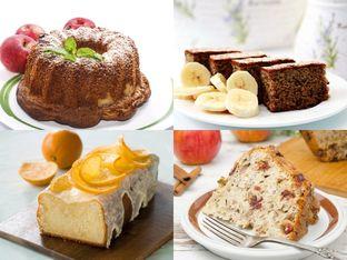 16 върховни рецепти за кекс