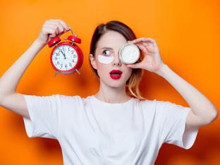 Увиснали клепачи – как да стегнете кожата?