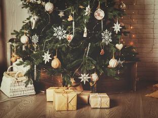 Как да декорирате дома за Коледа, за да привлечете късмет и благоденствие