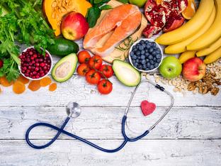 Как храната може да бъде лек